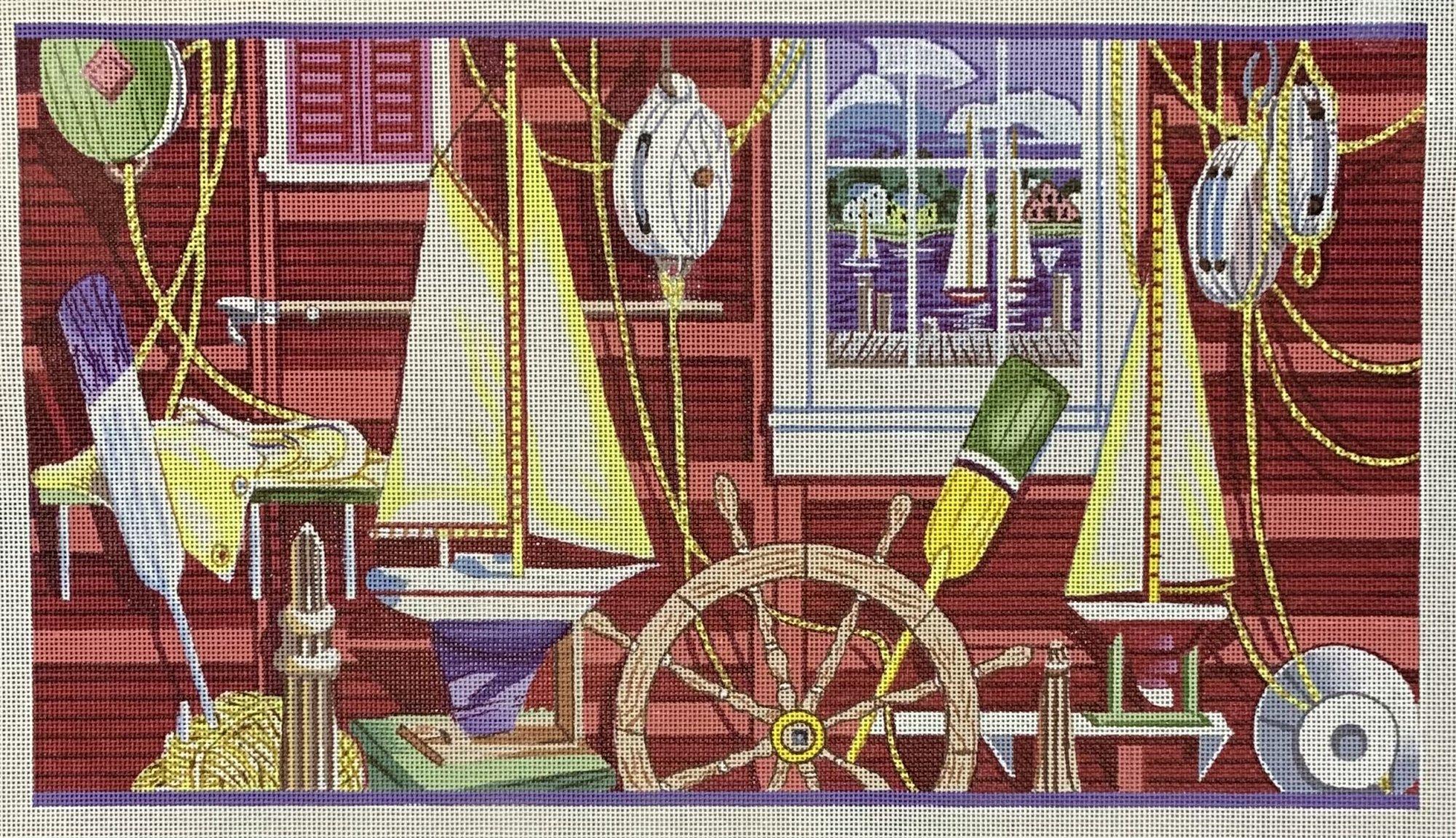 Sailor Shop
