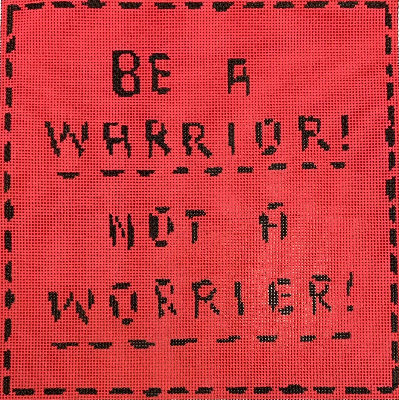 Warrior Worrier