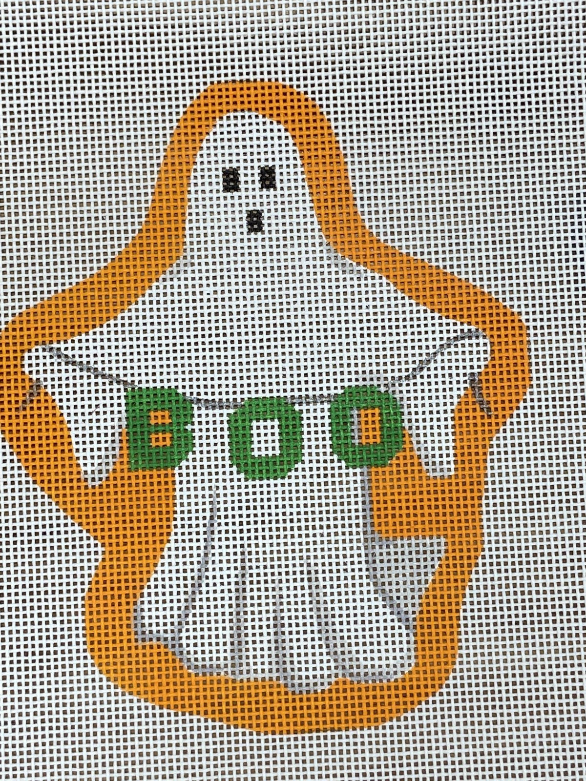 Boo Ghost