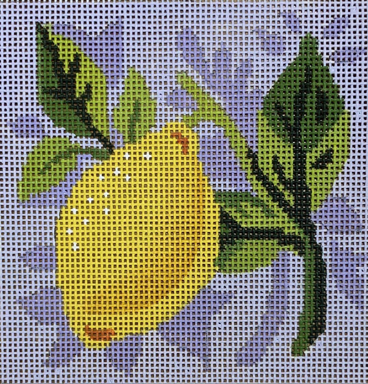 Fruit Square - Lemon