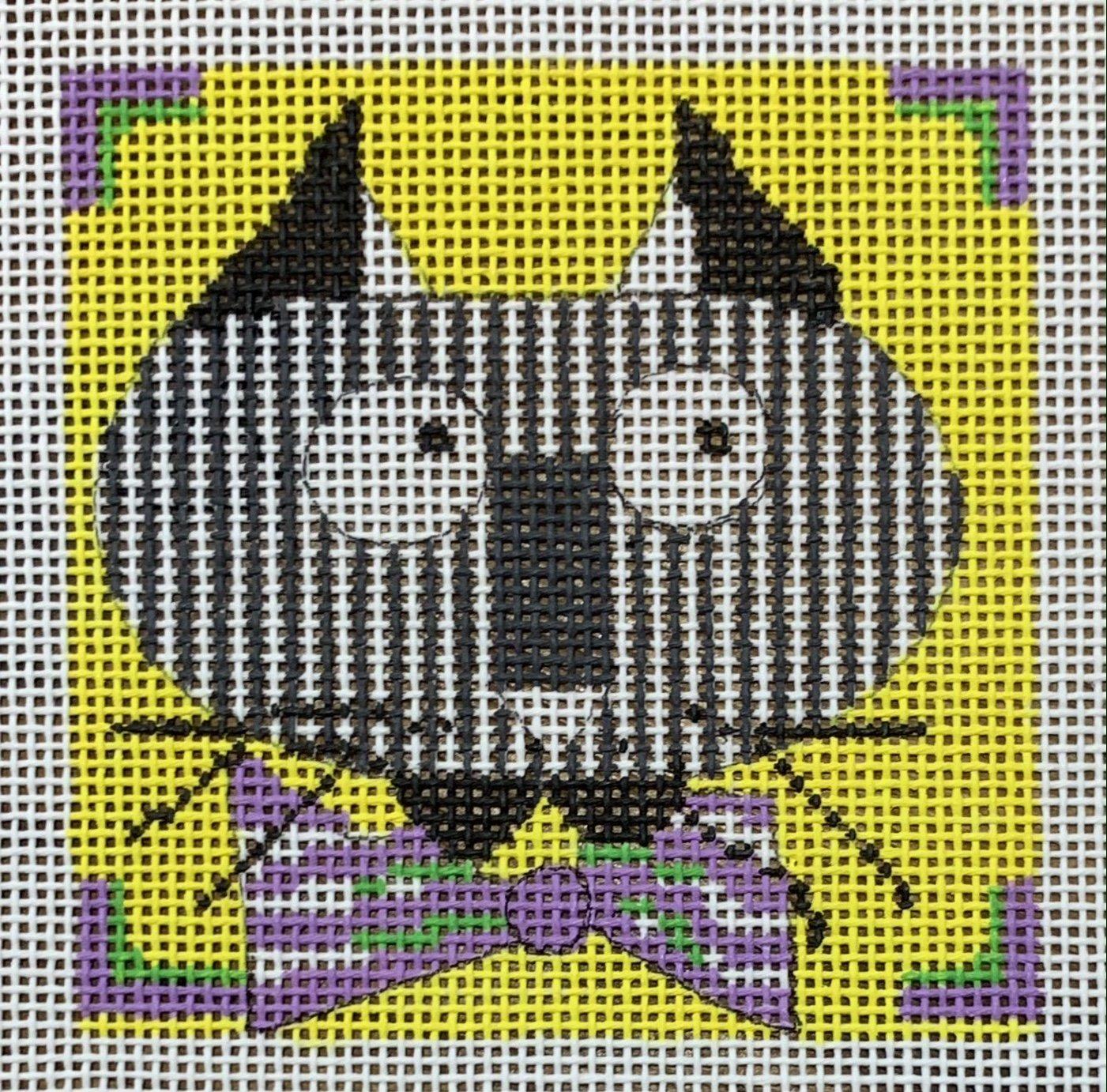 Coaster Cat P