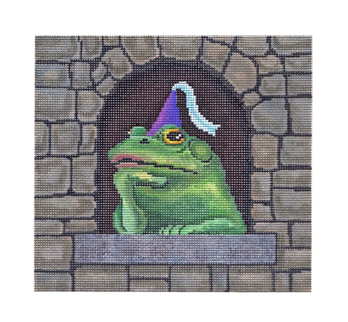 Toad Queen