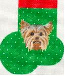 Yorkshire Terrier  Mini-Sock