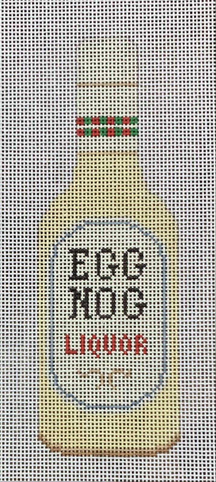 Eggnog Ornament