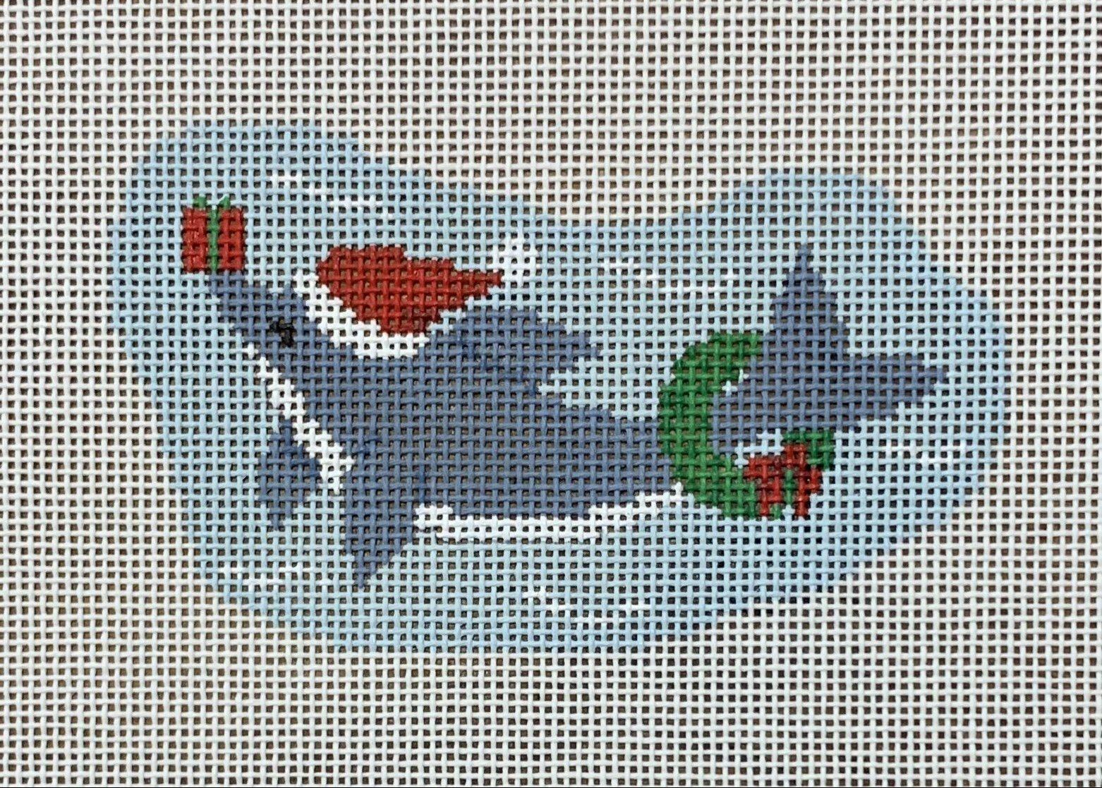 Dolphin Present