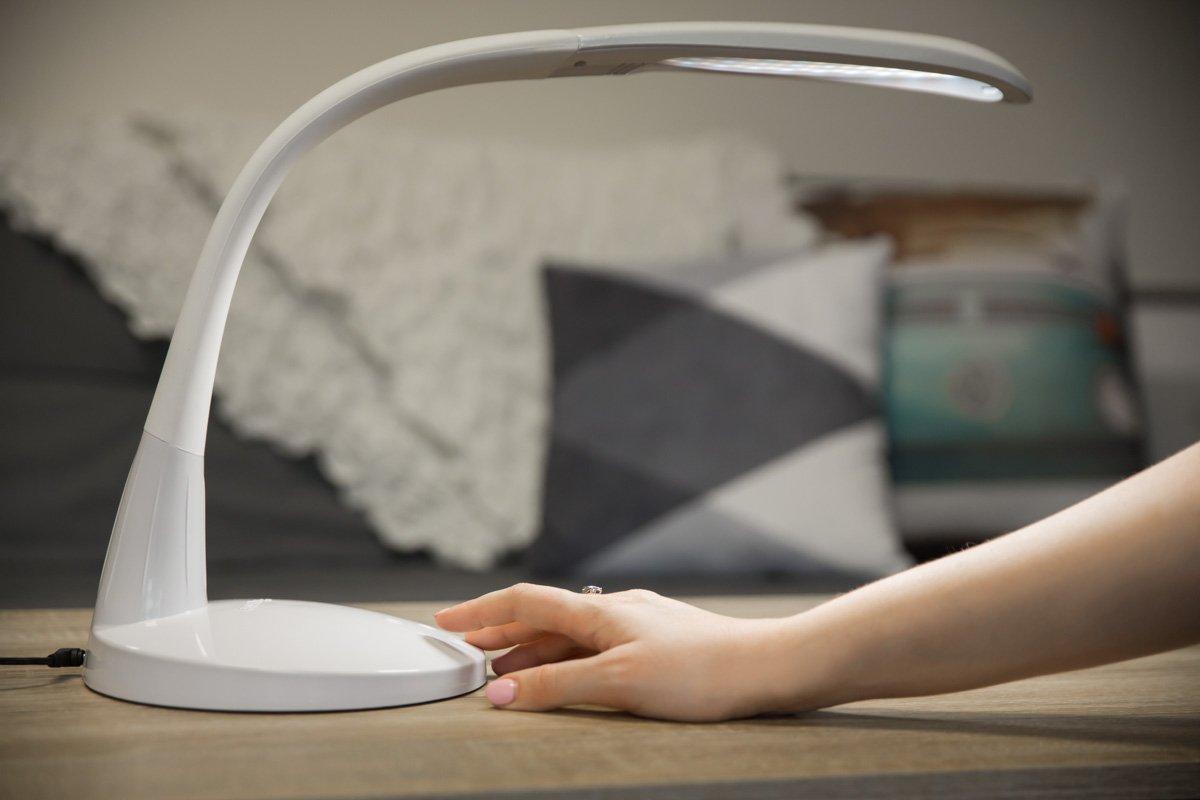 Stella Two Desktop Lamp