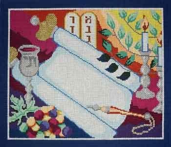 Traditions Candles Tallis Bag