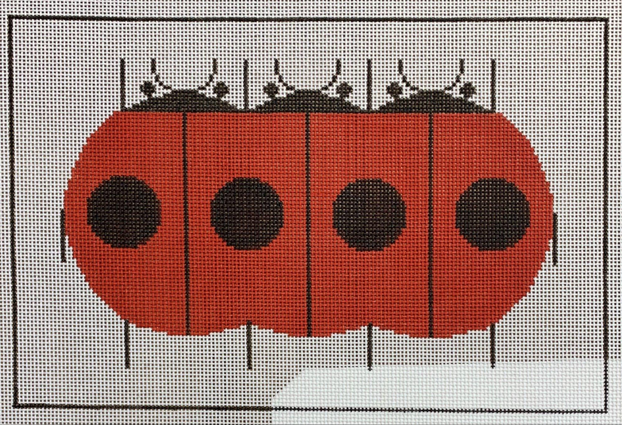 Ladybug Trifecta