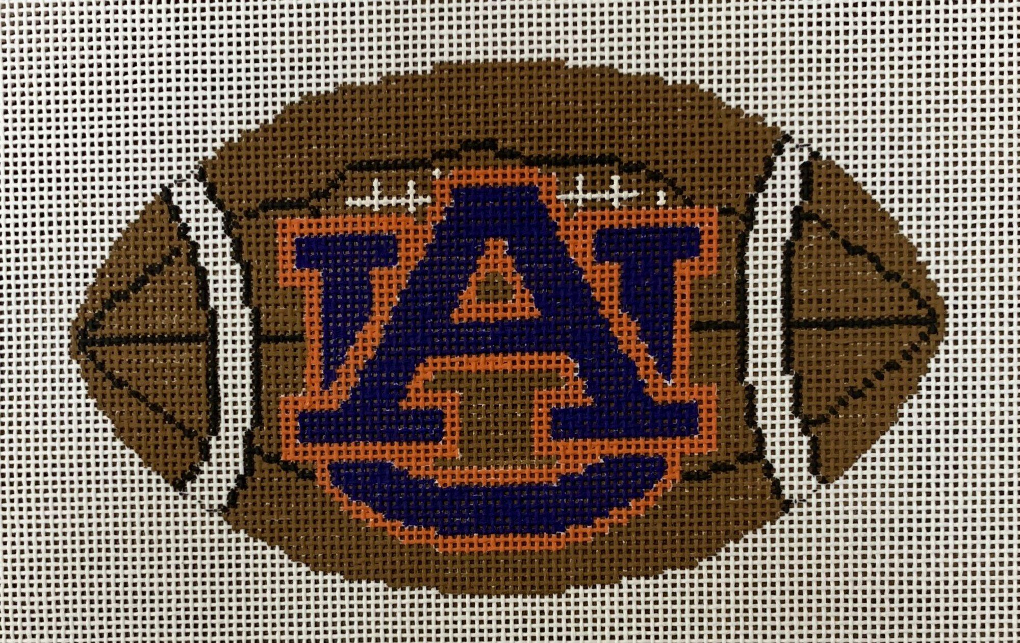 Football - Auburn