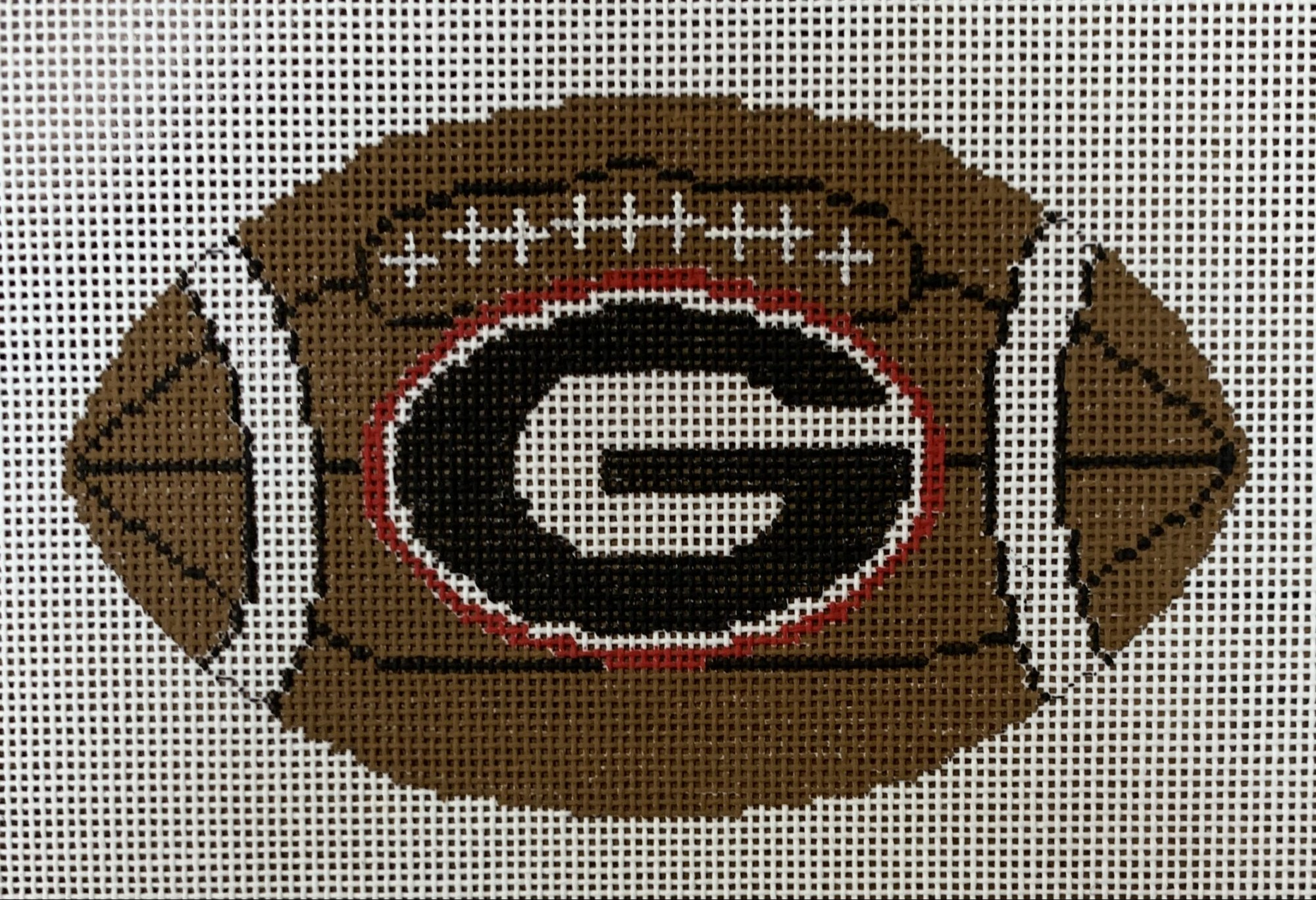 Football - Georgia