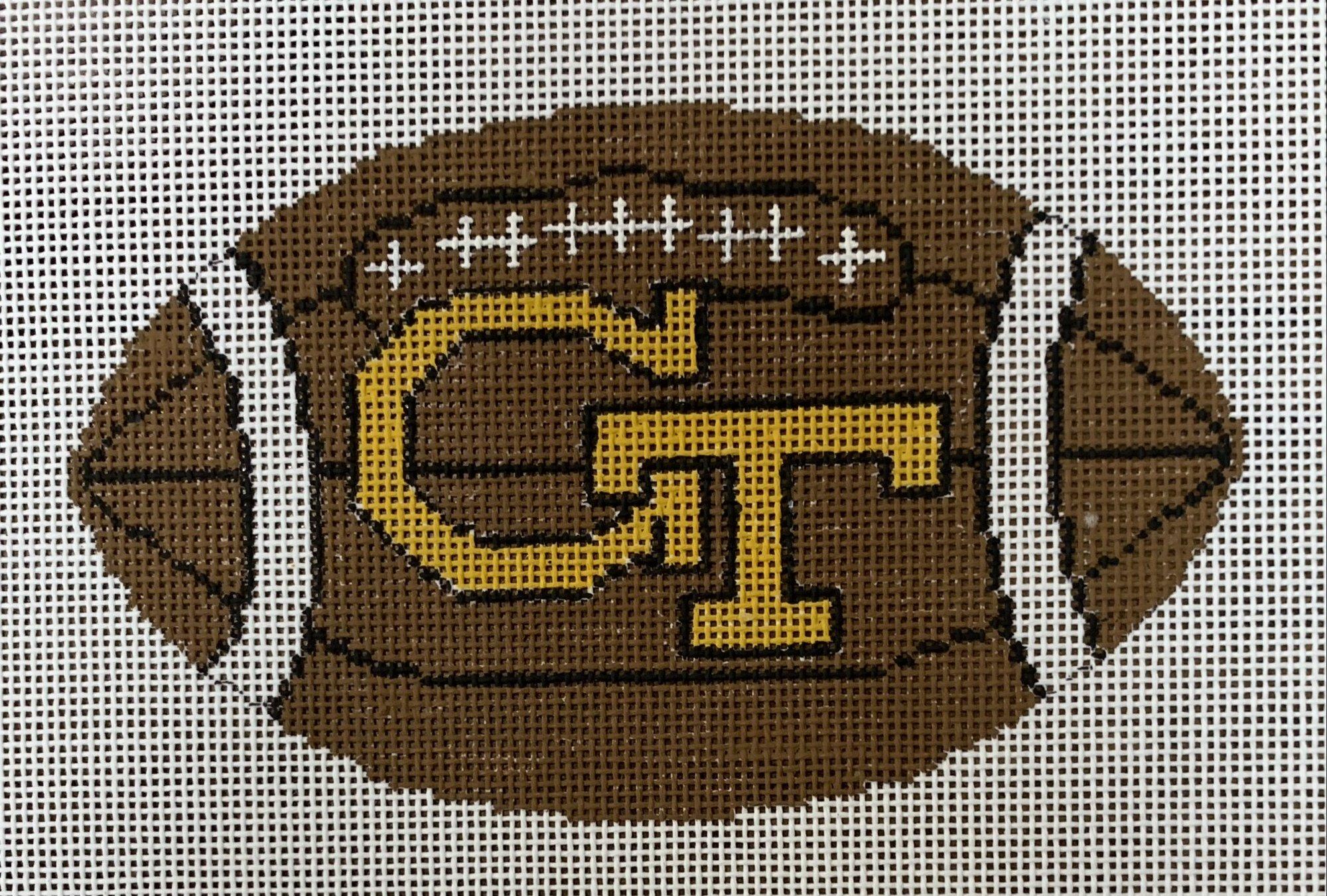 Football - Georgia Tech