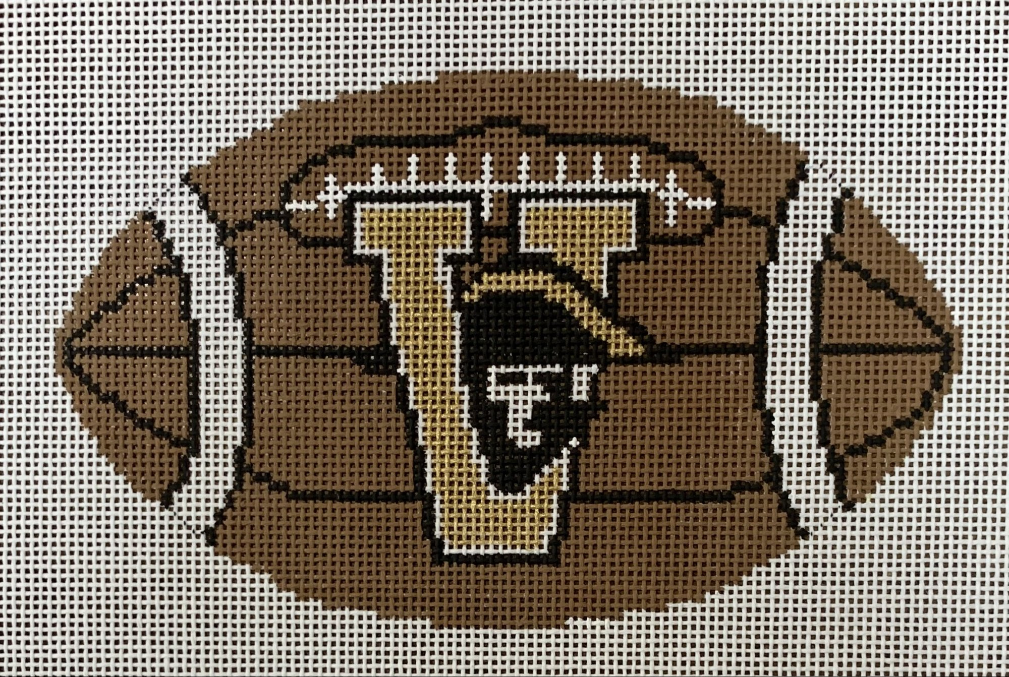 Football - Vanderbilt