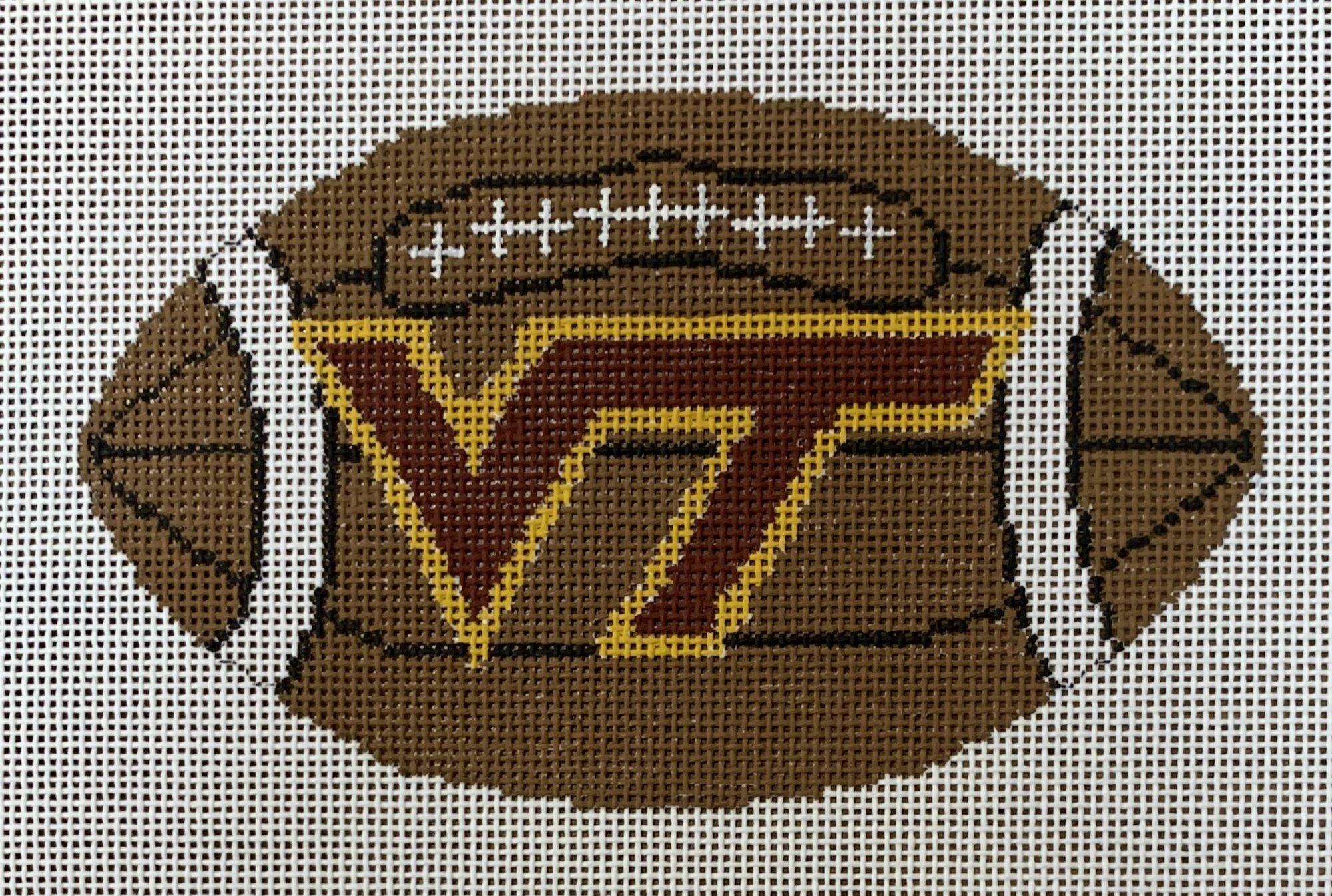 Football - Virginia Tech