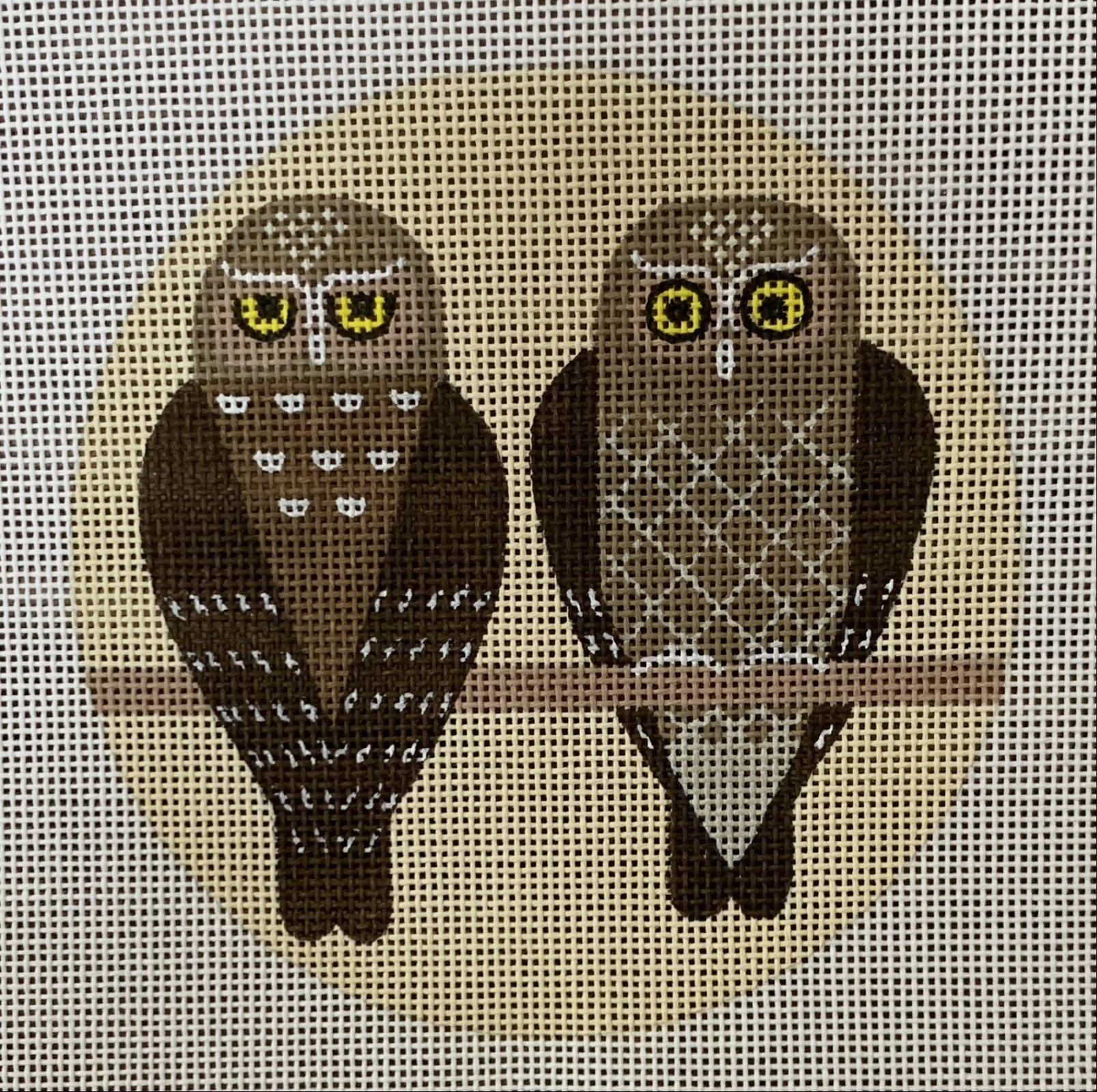 Elf Owls w/SG