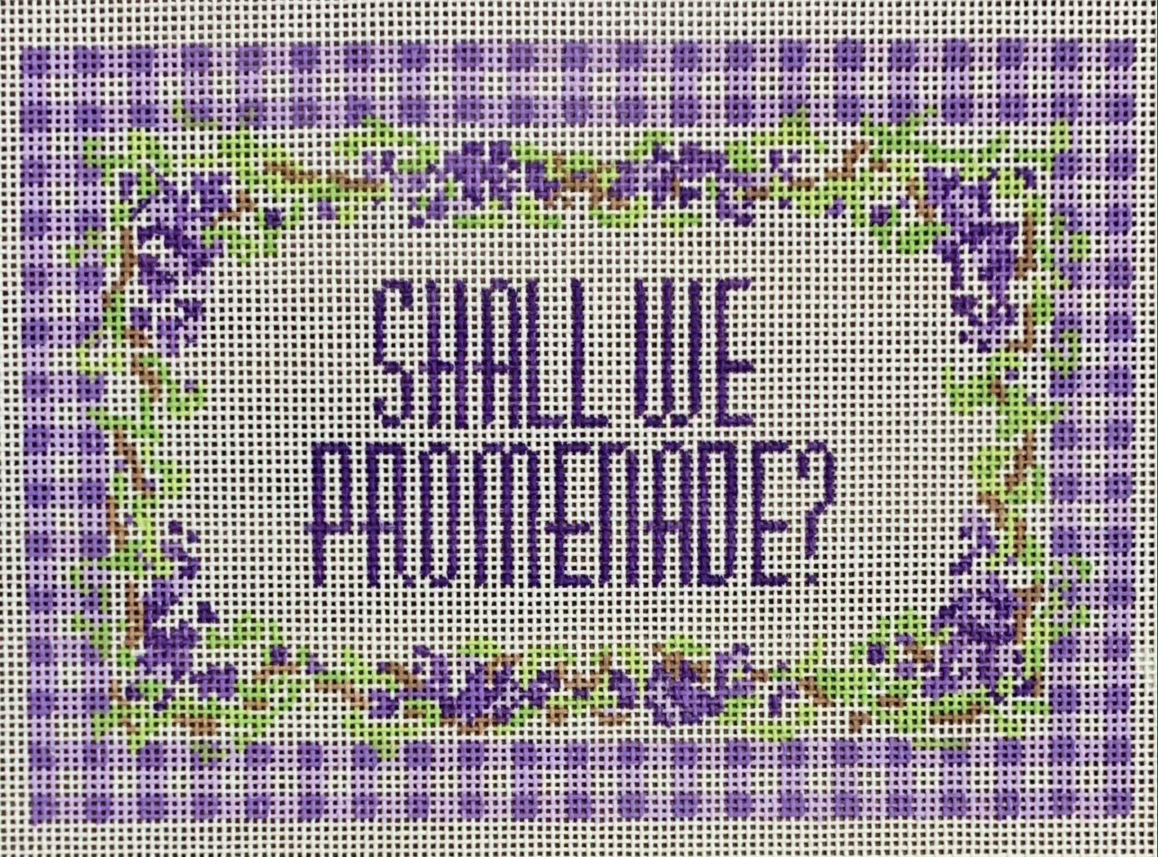 Bridgerton - Shall We Promenade