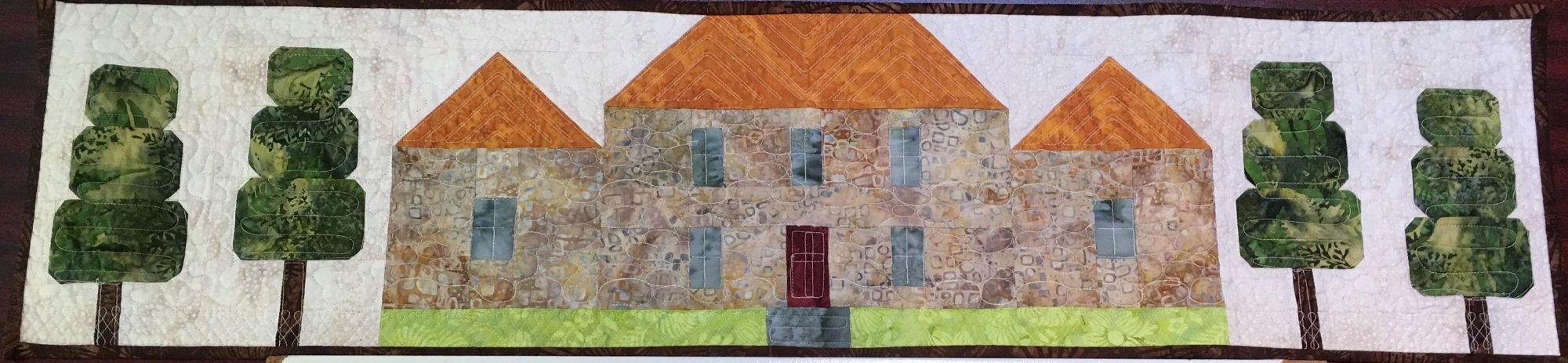 Old Stone Home Fabric Pack
