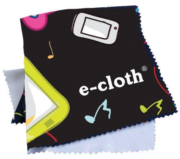 E-CLOTH - Personal Electronics  Cloth