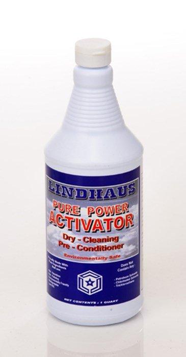 PURE POWER PRE-SPRAY/ACTIVATOR