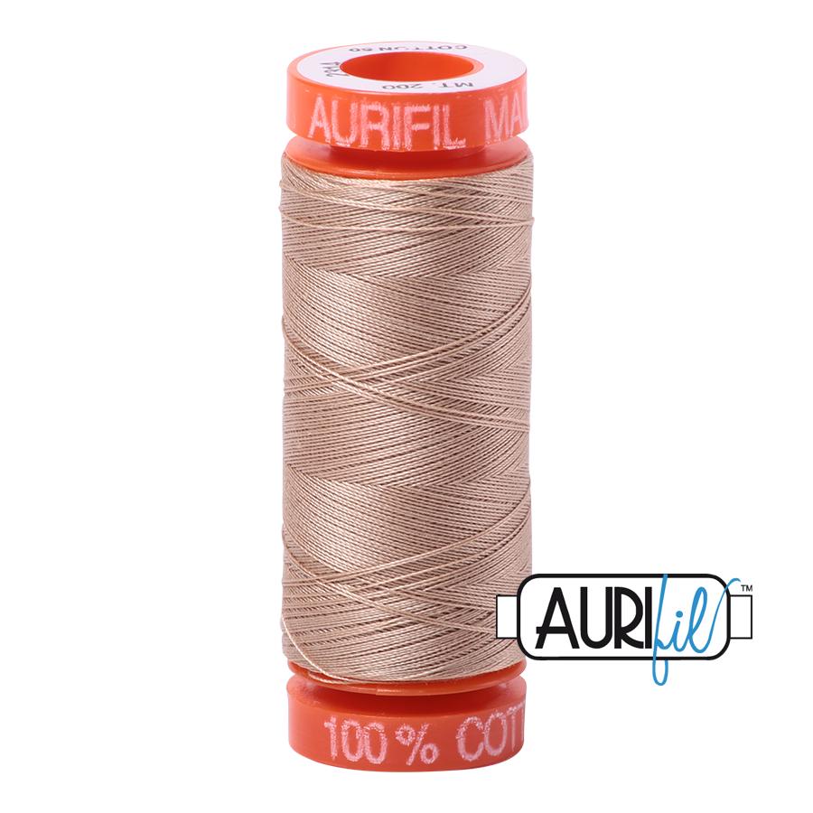 THREAD - AURIFIL 50wt Cotton 220YD - 2314