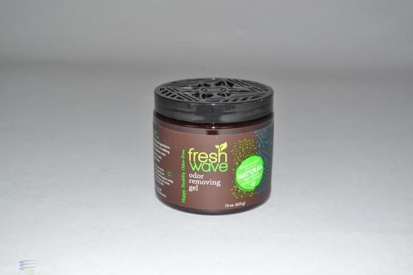 Fresh Wave Odor Removing Gel - 15oz AMBER