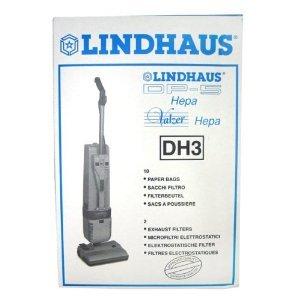 BAGS - LINDHAUS DH3 Valzer 10PK