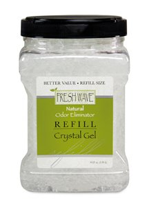 Fresh Wave Odor Neutralizer - Crystal Gel - 64 oz