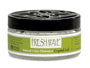 Fresh Wave Odor Neutralizer - Crystal Gel 8 oz.