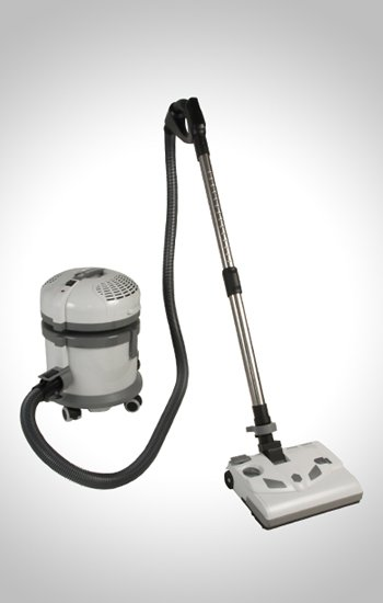 VACUUM - LINDHAUS HF6 CANISTER - w/P Nozzle
