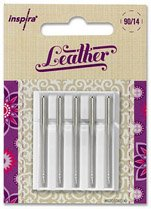 NEEDLES - INSPIRA - Leather 90  5PK