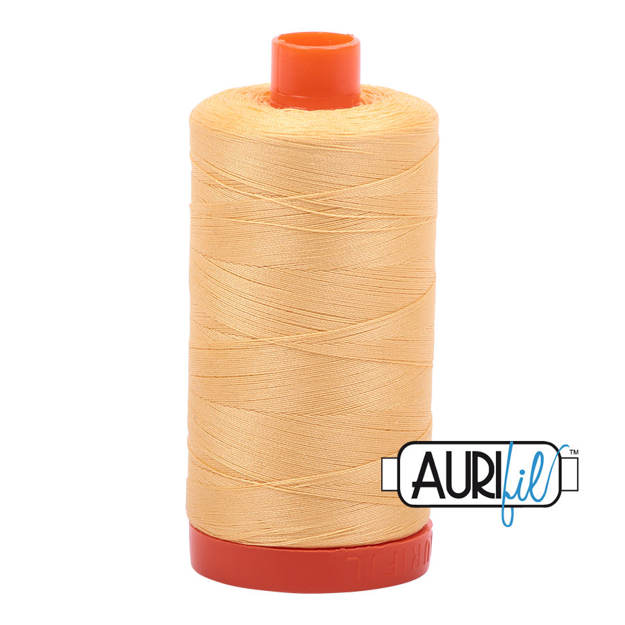 THREAD - AURIFIL 50WT  1422YD - 2130