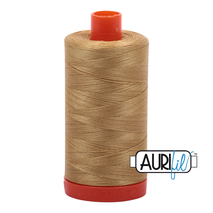 THREAD - AURIFIL 50WT  1422YD - 2920