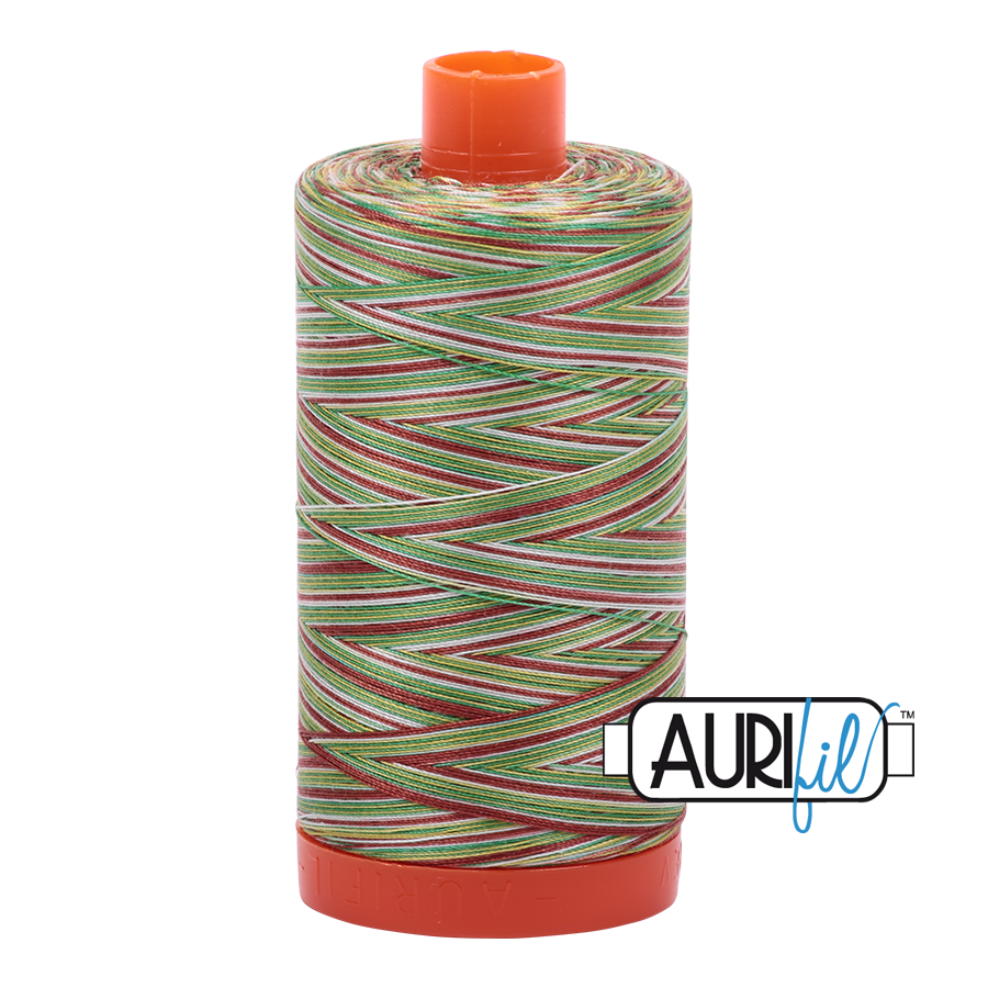 THREAD - AURIFIL 50WT  1422YD - 4650