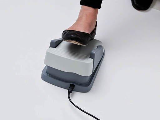 FOOT CONTROL - MULTI-FUNCTION - Husqvarna Viking