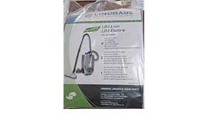 BAGS - LINDHAUS LB4 w/ filters - 8 pk