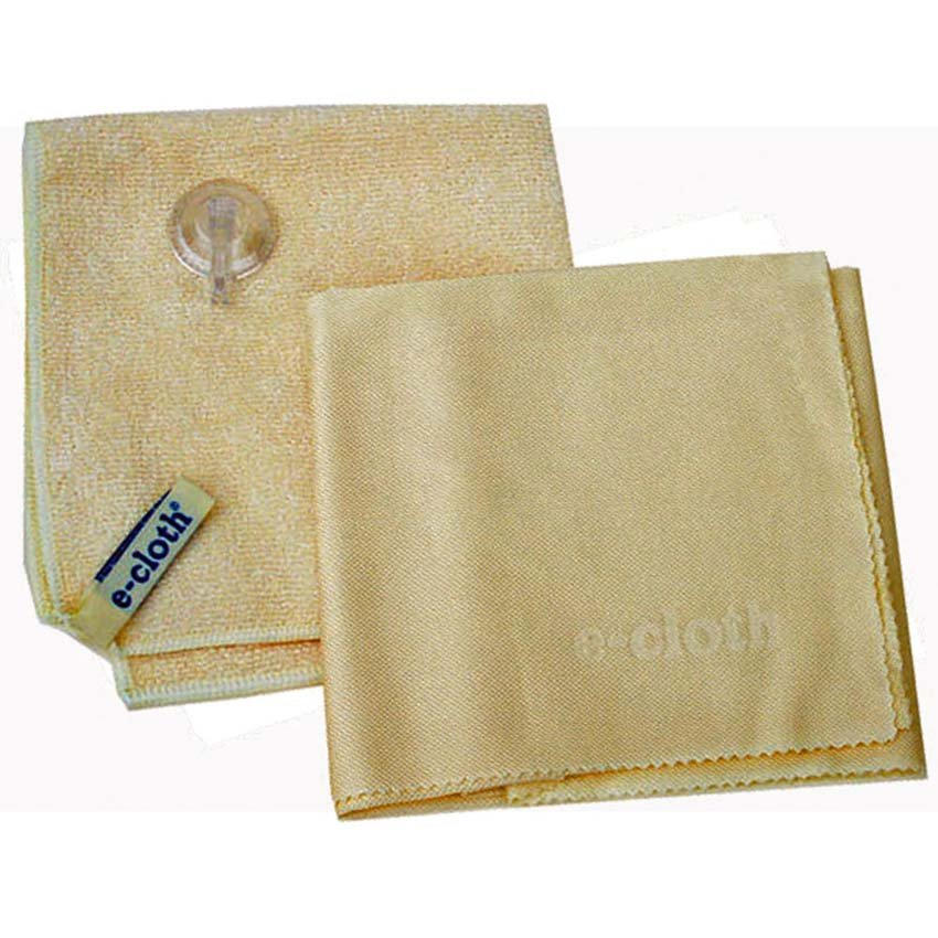 E-CLOTH - Shower Cleaning - 2 Cloths