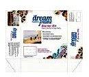 Starter Kit - Dream Fabric Frame - Brother