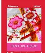 HOOP - VIKING - TEXTURE - 150 x 150