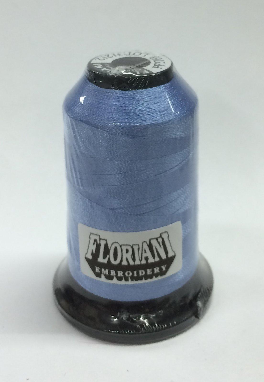 THREAD - FLORIANI POLY EMB 3763