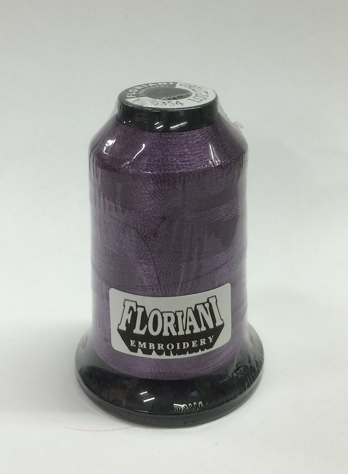 THREAD - FLORIANI POLY EMB 6354