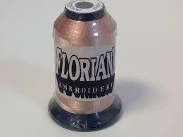 THREAD - FLORIANI POLY EMB 0792