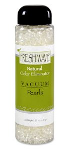 Fresh Wave Odor Neutralizer - Vacuum Pearls 4.25 oz