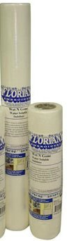 STABILIZER - FLORIANI - WET N GONE -  WATER SOLUBLE - 20x12 yds