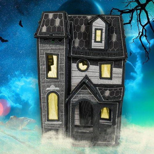 OESD Freestanding Midnight Manor