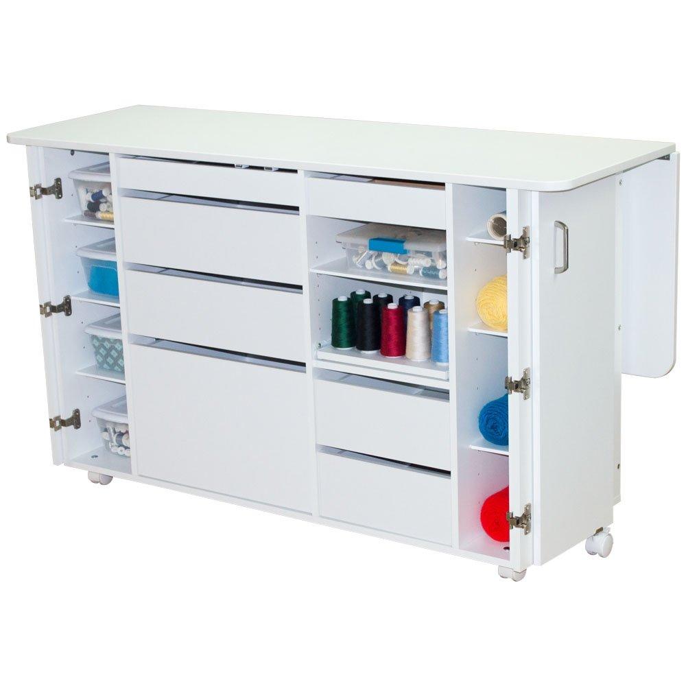 Horn 7600 Ultimate Storage Center