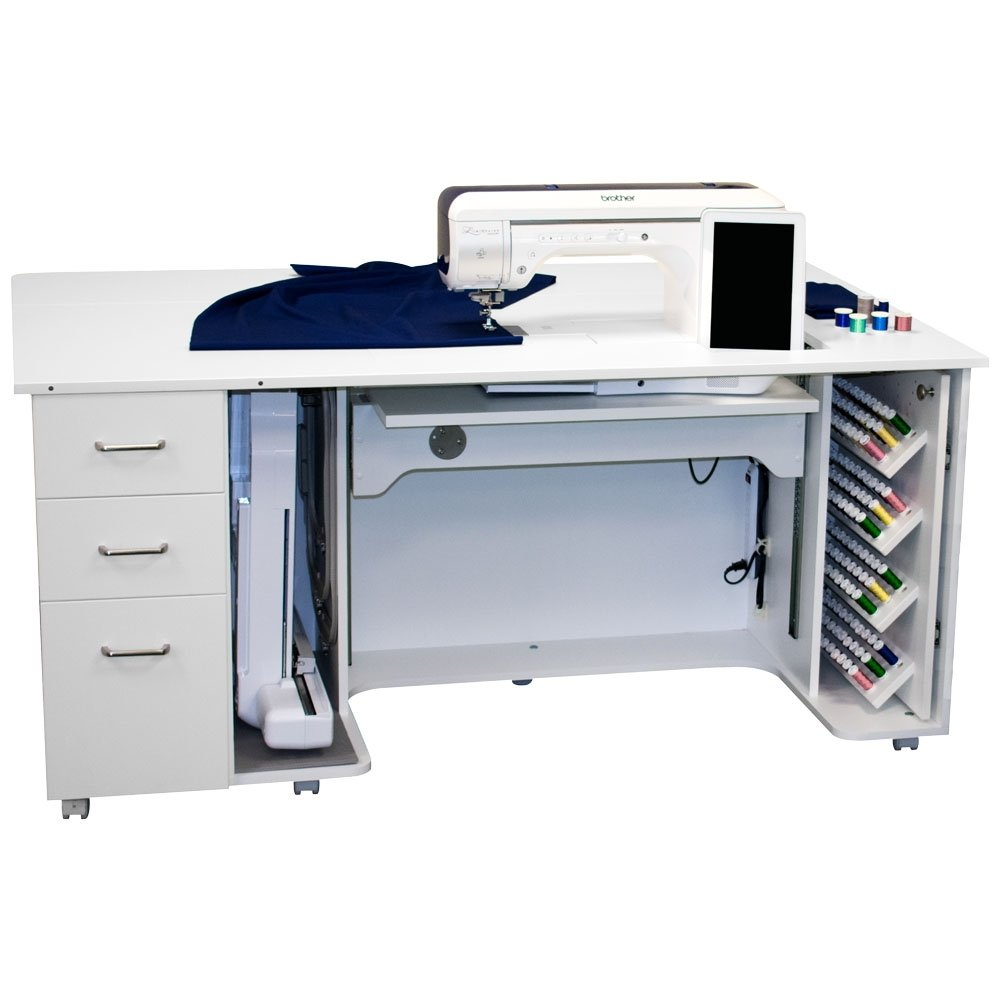 Horn 8080 Combo - Sewing/Embridery Cabinet