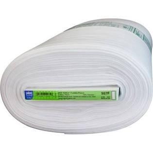 Pellon Fusible Fleece 44 White