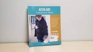 Babylock Accolade Inspirational Guide
