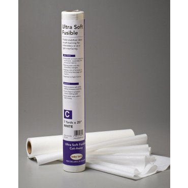 Babylock Ultra Soft Fusible Stabilizer