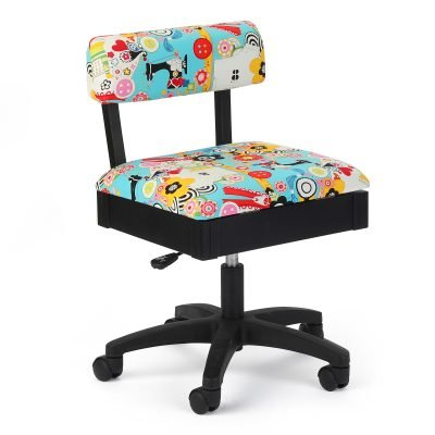 Kangaroo Hydraulic Chair