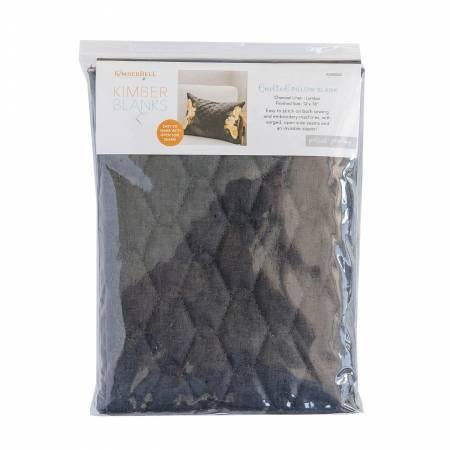 Kimberbell Quilted Pillow Blank 13 x 19